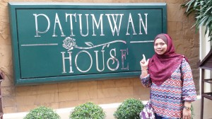 Pathumwan House